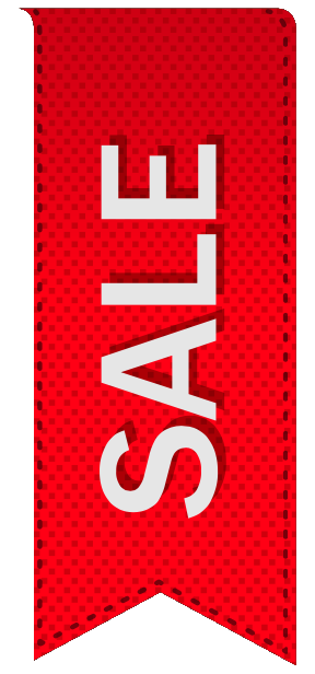 sale-ribbon